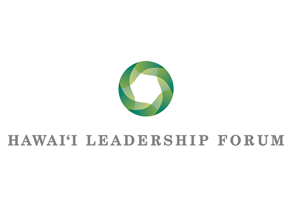 Hawai'i Leadership Forum