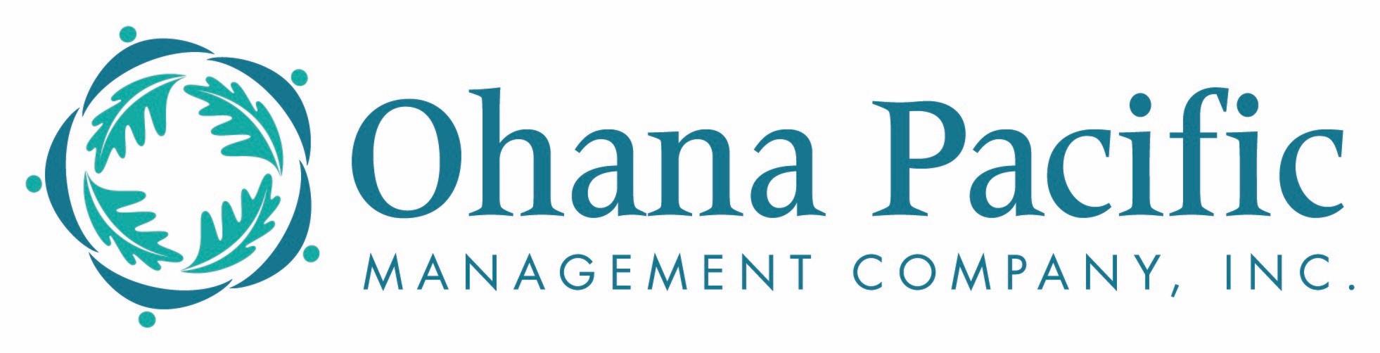 Ohana Pacific Management